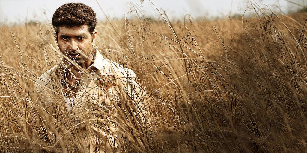 Arun vijay vaa deal stills