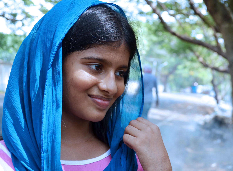 Aval vannathinu shesham movie heroine stills
