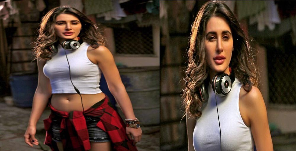 Banjo movie heroine nargis fakhri first look photos