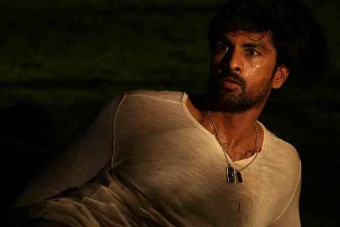 Bayam oru payanam film bharath reddy stills