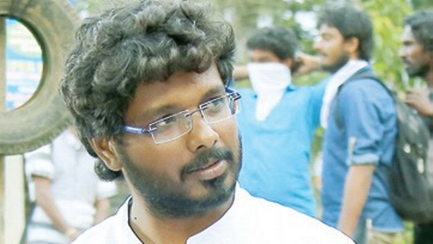 Bayam oru payanam film hero bharath reddy photos