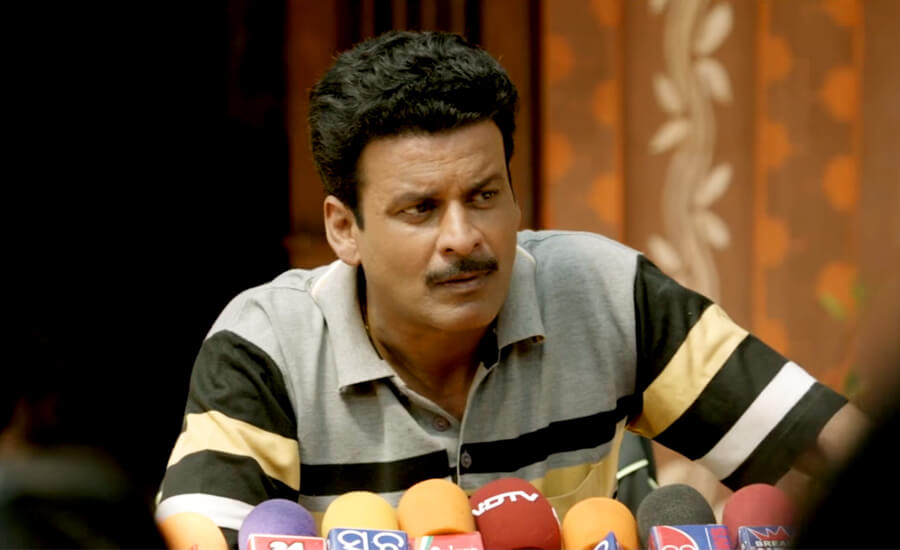 Budhia singh born to run film hero manoj bajpayee photos