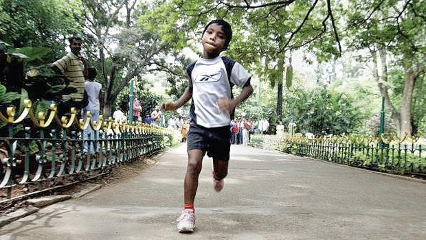 Budhia singh born to run film stills