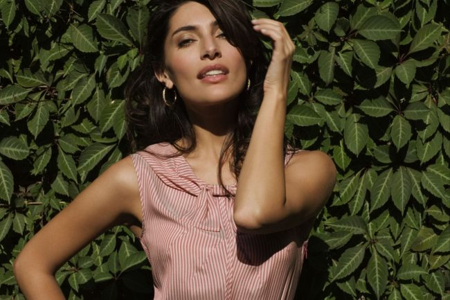 Caterina murino casino royale promotional photoshoot