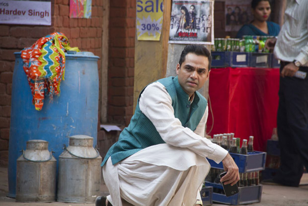 Happy bhaag jayegi movie wallpaper