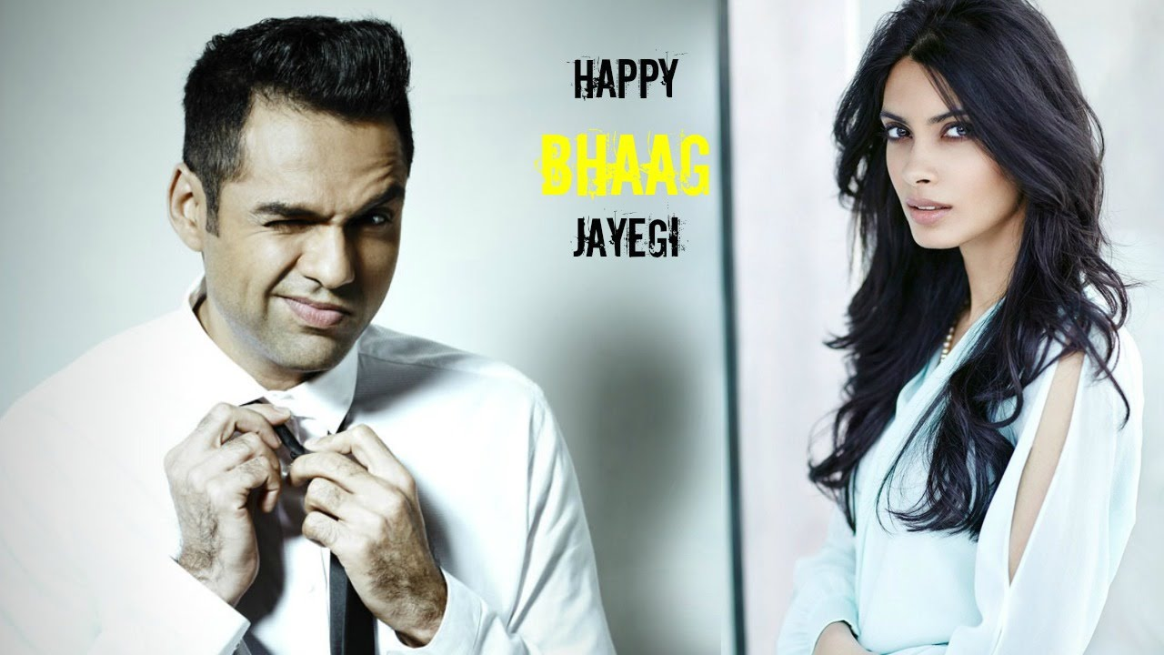 Happy bhaag jayegi stills
