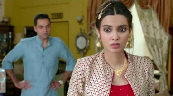 Happy bhaag jayegi trailer photos