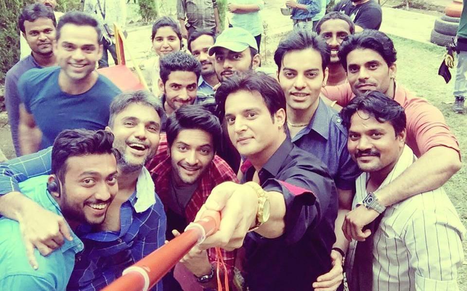 Happy bhag jayegi film photos
