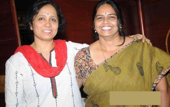 Kahi kannada film press meet stills