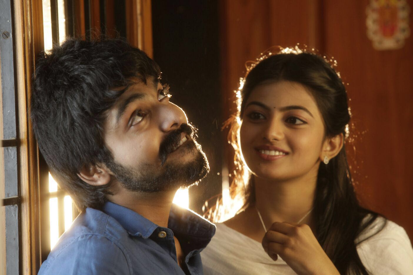 Naku inko perundi movie anandhi stills