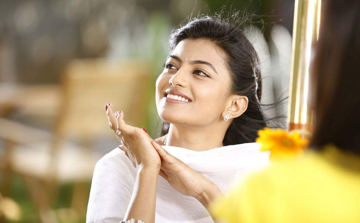 Naku inko perundi movie heroine anandhi wallpaper