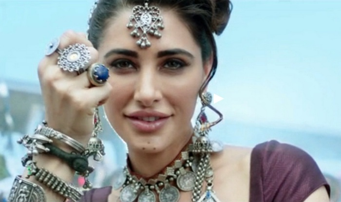 Nargis fakhri banjo film wallpaper
