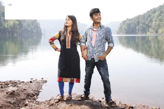 Nataraja service film stills