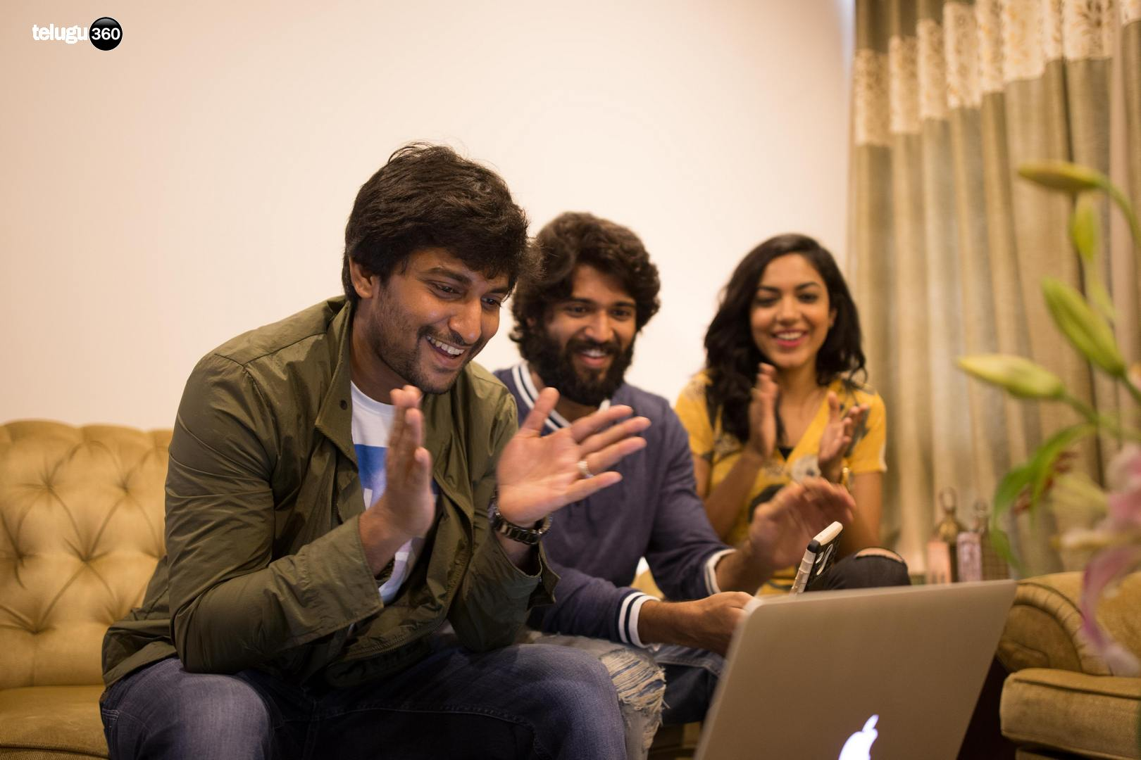 Pellichoopulu film movie stills