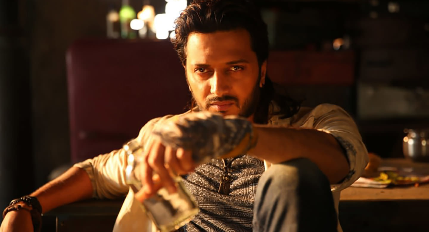 Riteish deshmukh film stills
