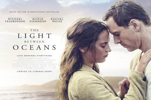 The light between oceans photos