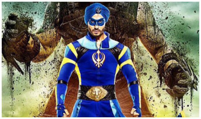 A flying jatt hindi movie wallpapers