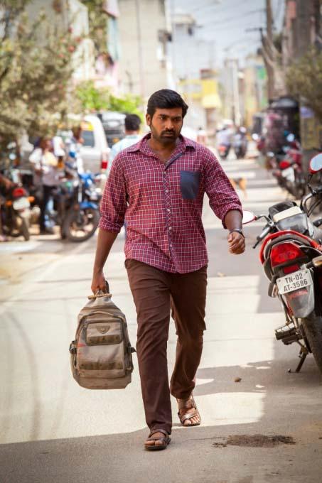 Aandavan kattalai movie actors vijay sethupathi photos
