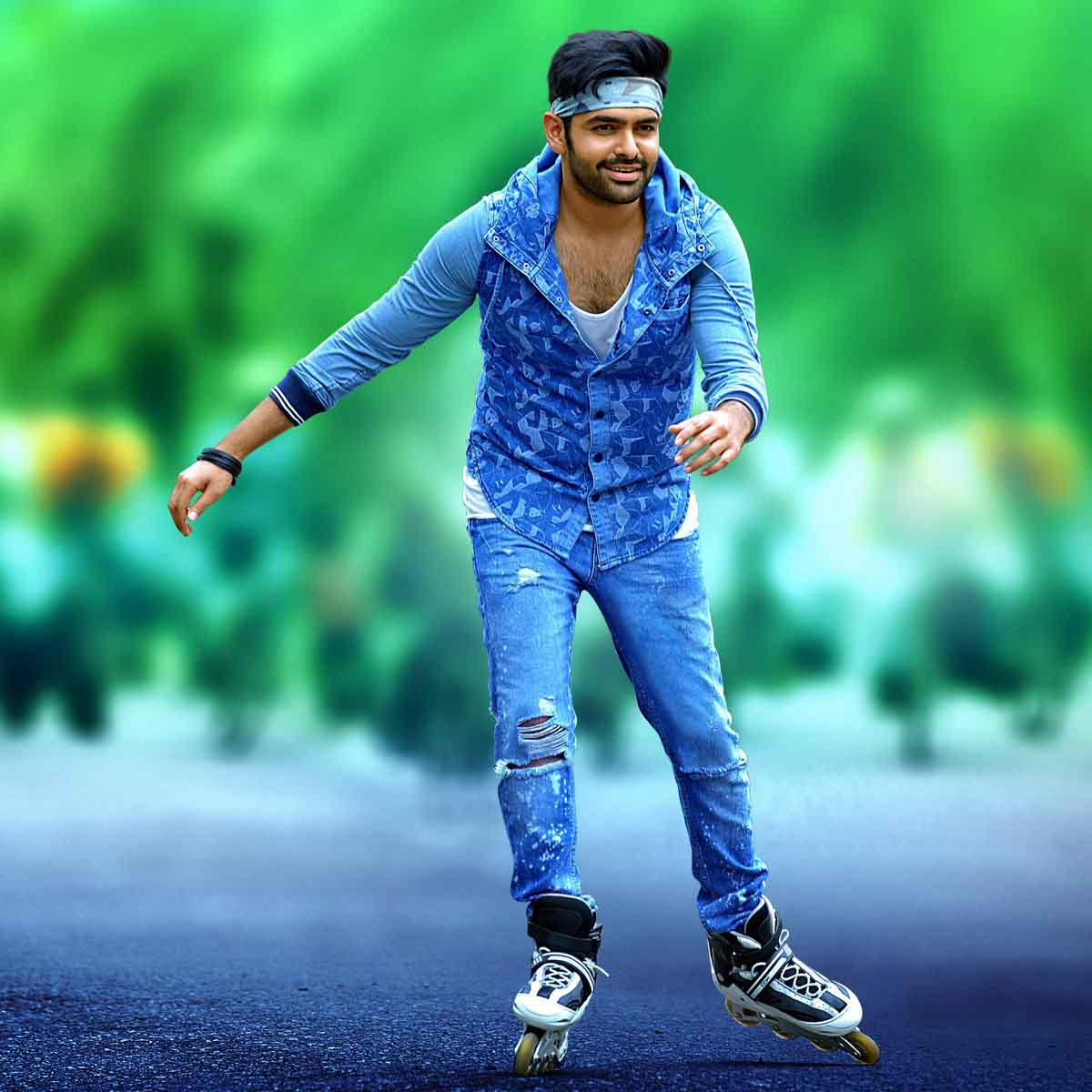 Hyper movie ram wallpapers
