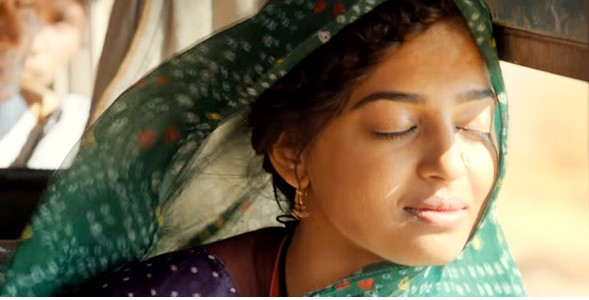 Radhika apte in parched film