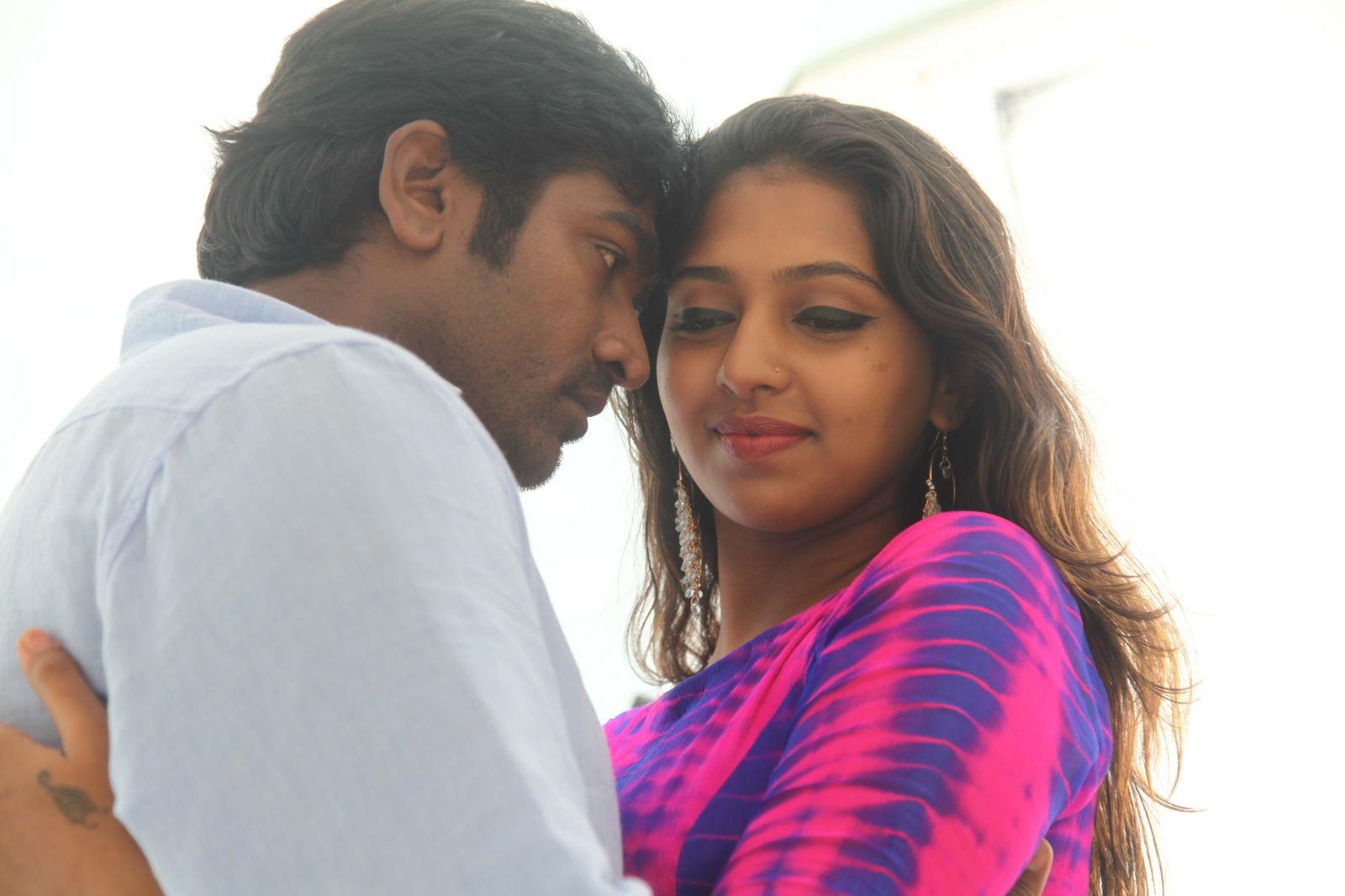Rekka actress lakshmi menon vijay sethupathi images