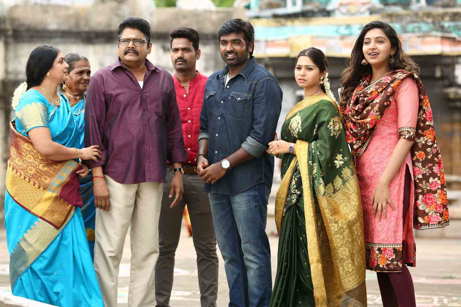 Rekka tamil movie photos