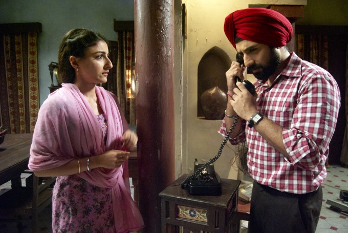 31st october movie soha ali khan vir das gallery