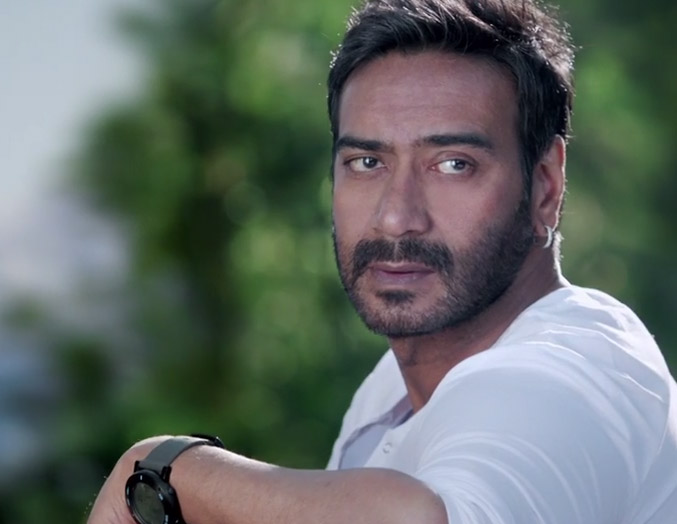 Ajay devgn in shivaay film images
