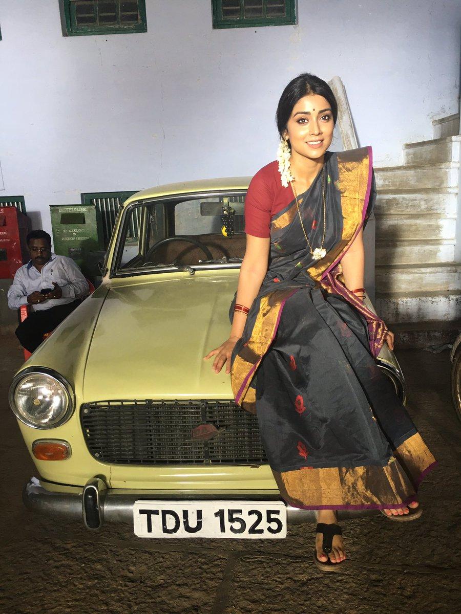 Anbanavan asaradhavan adangadhavan actress shriya saran pics