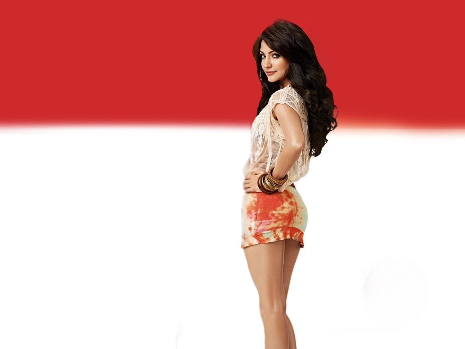 Anushka sharma hot pictures