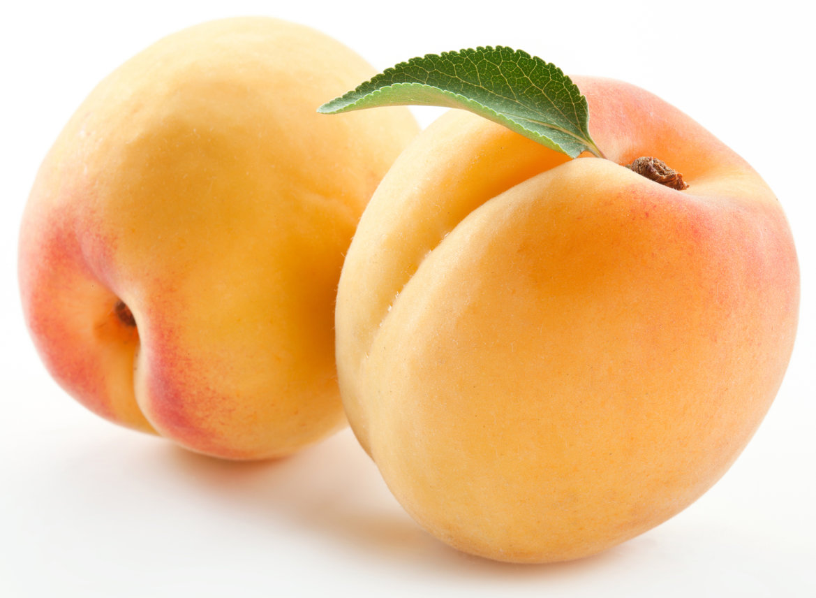 Apricot fruit images