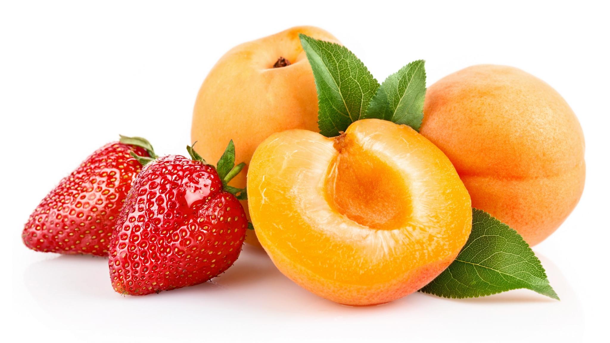 Apricot fruit photos