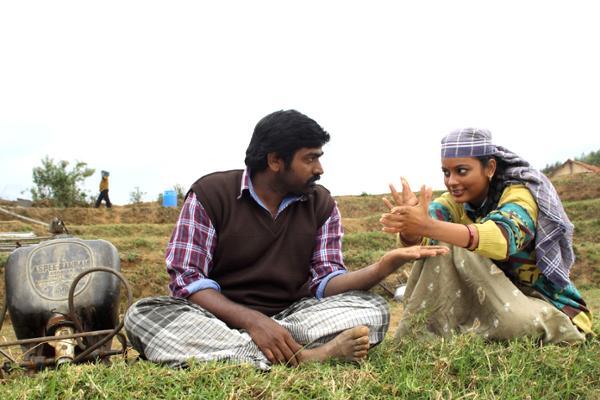 Idam porul eval vijay sethupathi pictures