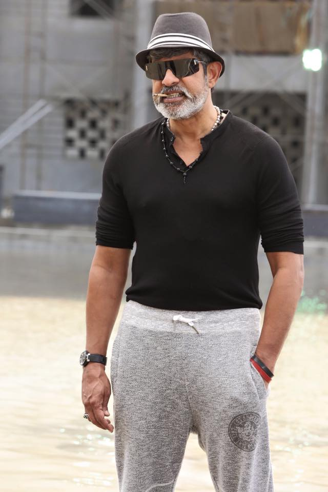 Ism movie jagapathi babu pictures