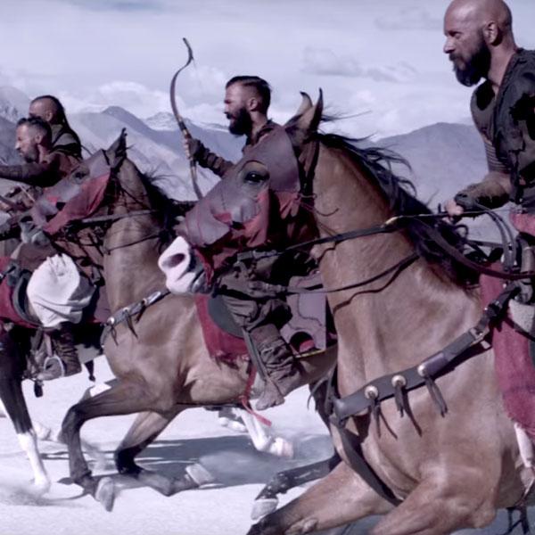 Mirzya hindi movie images