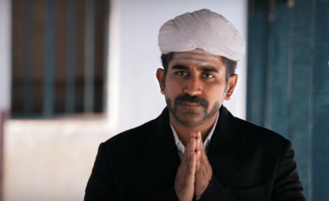Vijay antony in saithan film pics