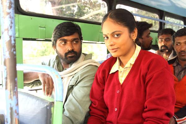 Vijay sethupathi in idam porul eval movie images