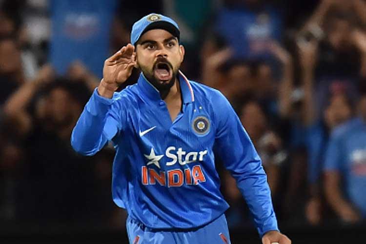 Virat kohli indian cricketer pictures
