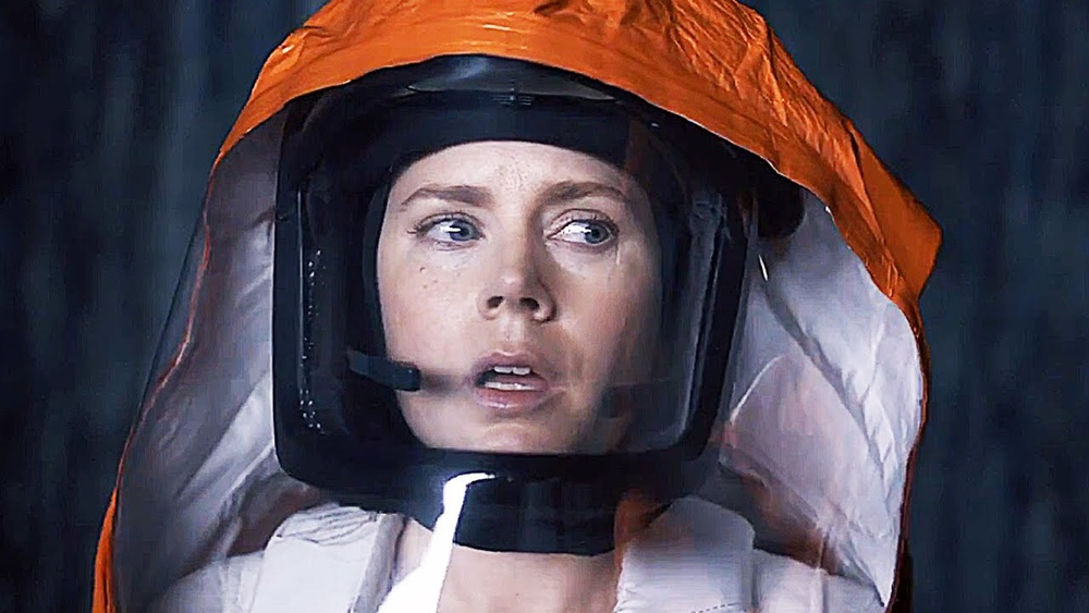 Arrival actress amy adams pictures