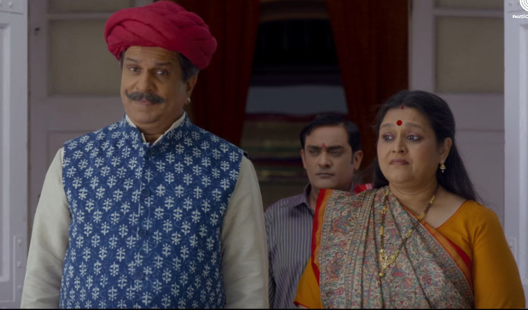 Carry on kesar 2016 movie pictures