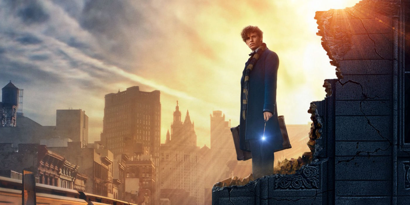 Fantastic beasts and where to find them eddie redmayne pics