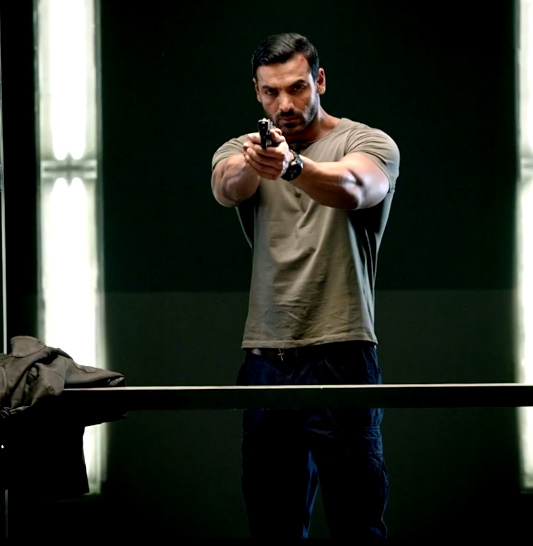 Force 2 john abraham pictures