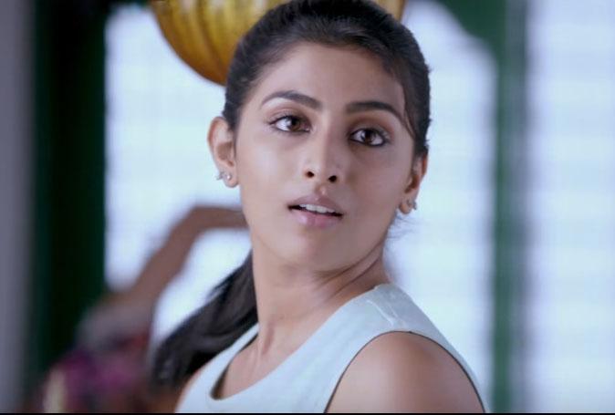 Kruthika jayakumar upcoming movie intlo deyyam nakem bhayam