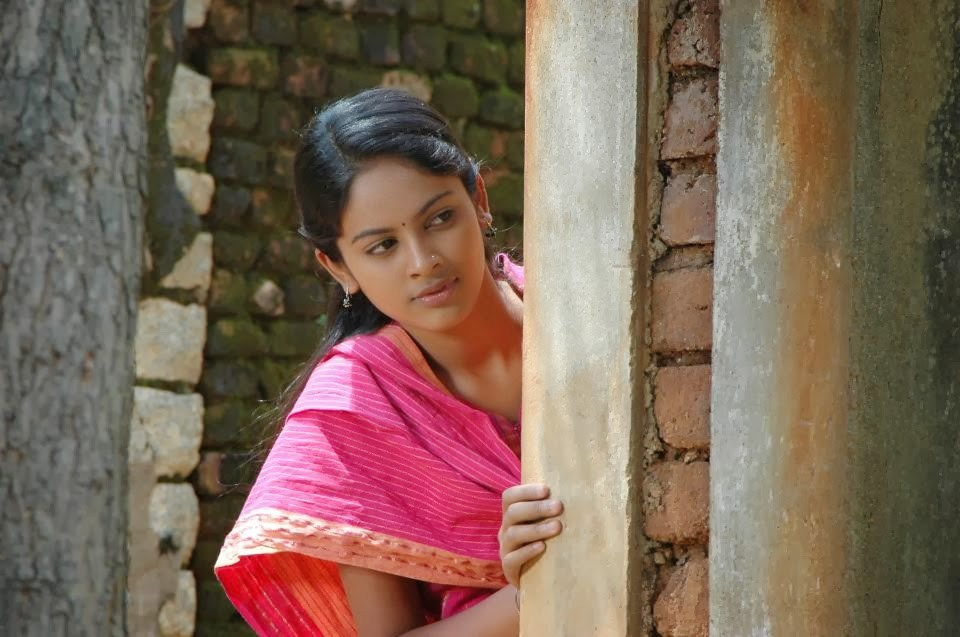 Nandita in ekkadiki pothavu chinnavada movie