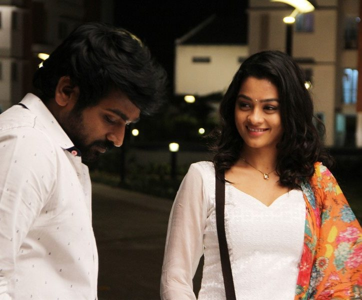 Puriyaadha pudhir movie gallery