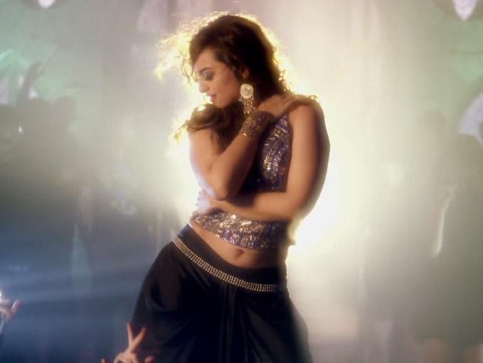 Sonakshi sinha in force 2 film