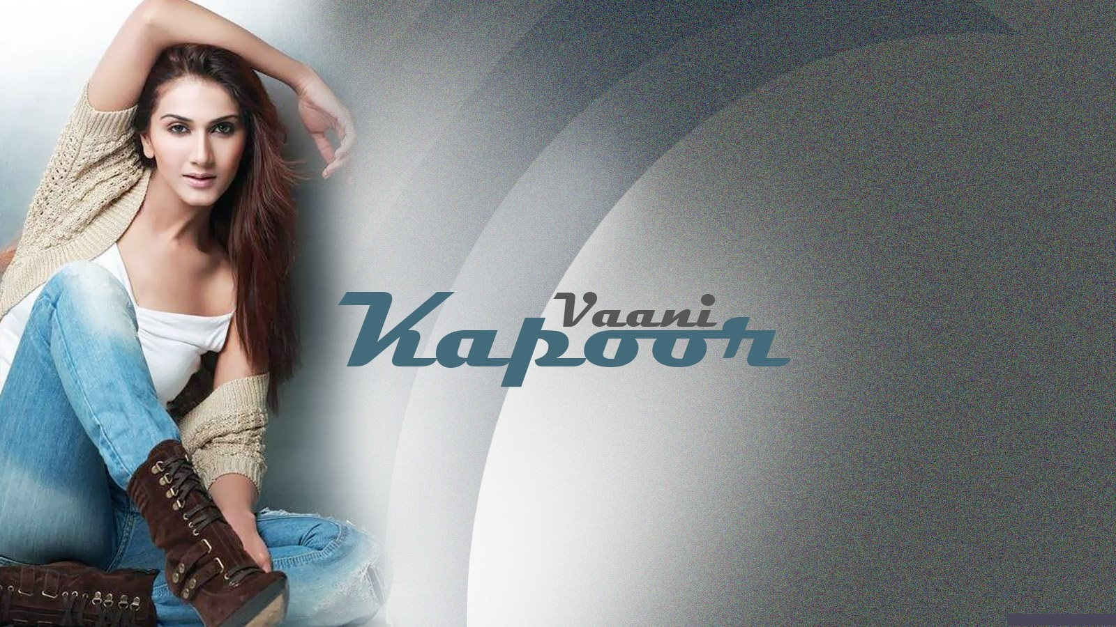 Vaani kapoor wallpaper