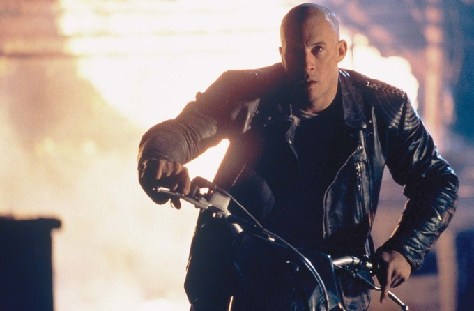 Vin diesel xxx the return of xander cage images
