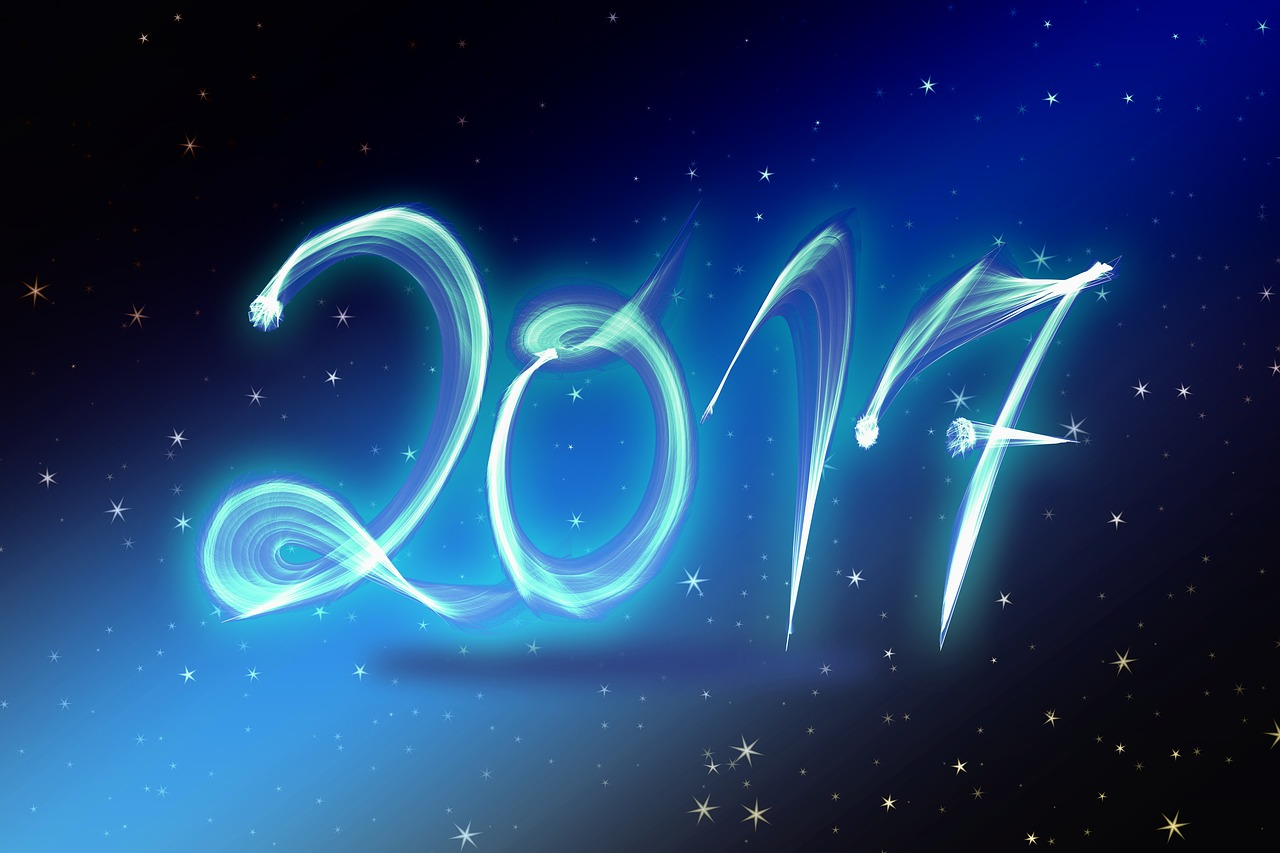 2017 happy new year images