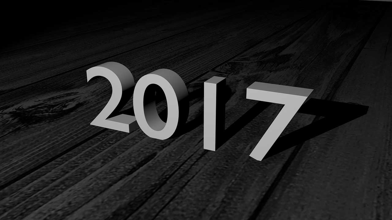 2017 year images